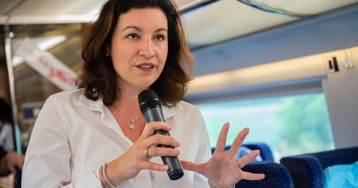 FDP will Dorothee Bär degradieren und versetzen