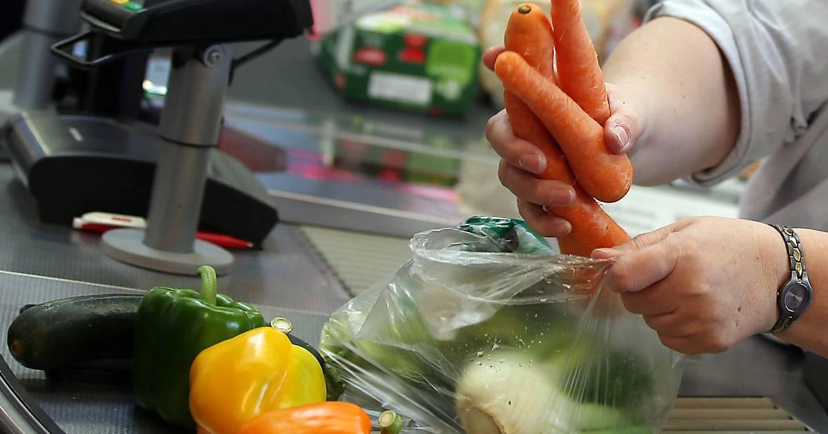 Supermarkt in Jülich: Kassierer hilft Mutter und Freundin beim Diebstahl