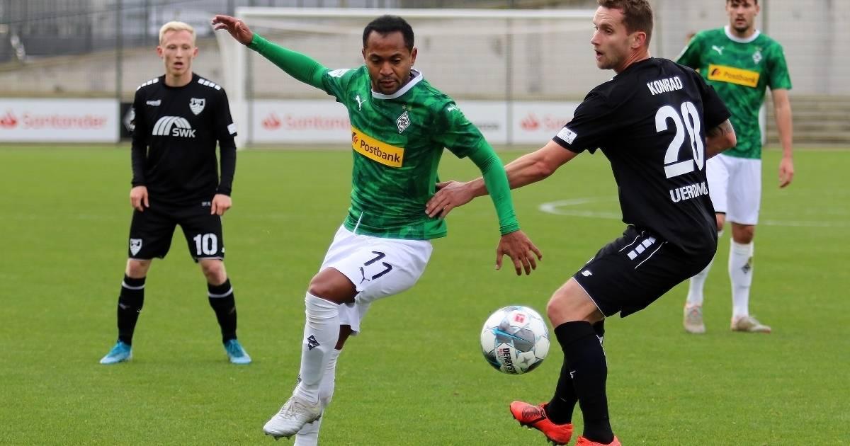 Borussia Mönchengladbach: Raffael & Co. feiern das Comeback, Trainer Rose ist froh über mehr Optionen