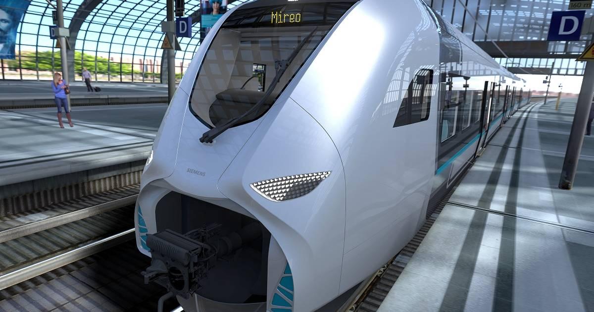 Großauftrag für Siemens-Werk Krefeld-Uerdingen