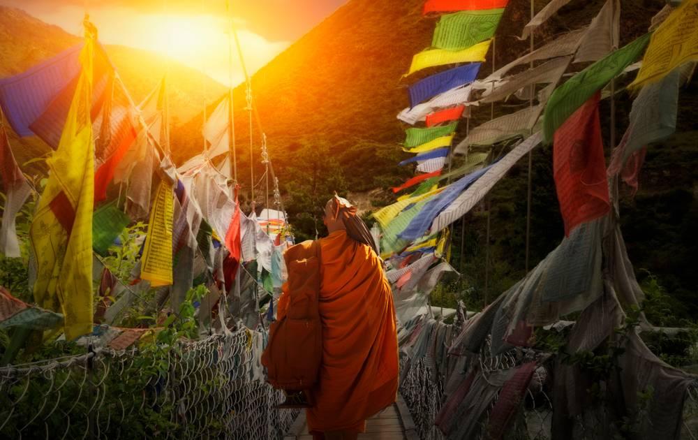 Bhutan: Diese Sehenswürdigkeiten dürfen Sie nicht verpassen