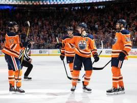 Nächster Sieg, fünf Vorlagen: Draisaitl-Show in der NHL geht weiter