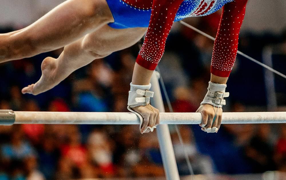 US-Kunstturnerin nach Sturz vom Stufenbarren tödlich verletzt