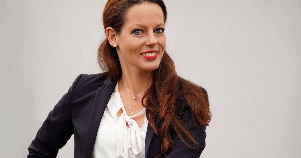Verena Wester tritt als AfD-Vorsitzende in Solingen zurück
