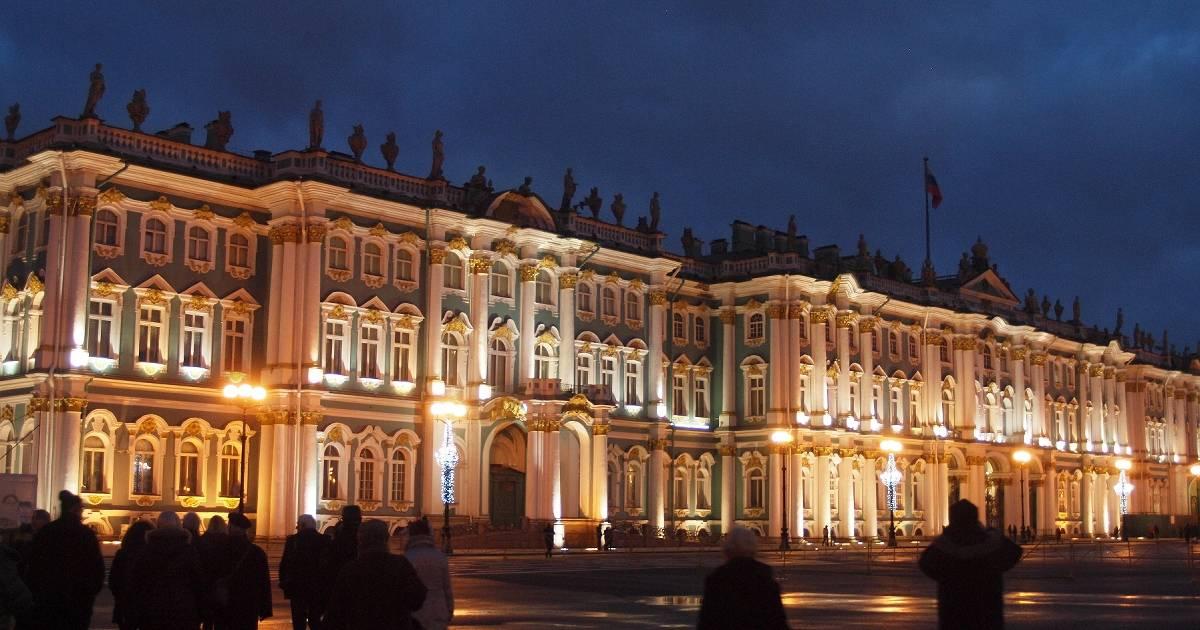 Russland: Warten auf ein weißes Wunder