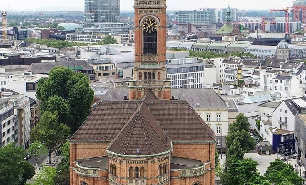 Herbsttagung der Kreissynode: Johanneskirche muss saniert werden