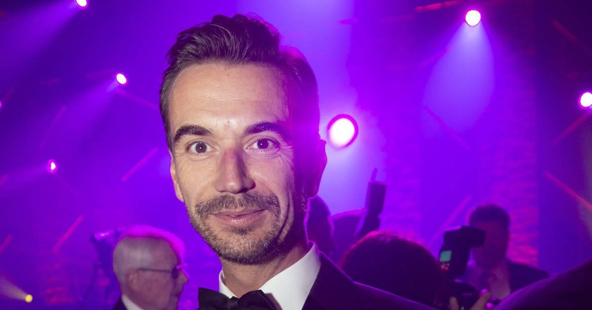 Florian Silbereisen verlängert Vertrag mit der ARD