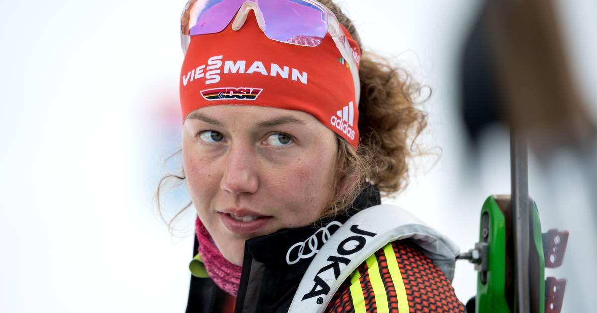 Laura Dahlmeier verstärkt ZDF-Team