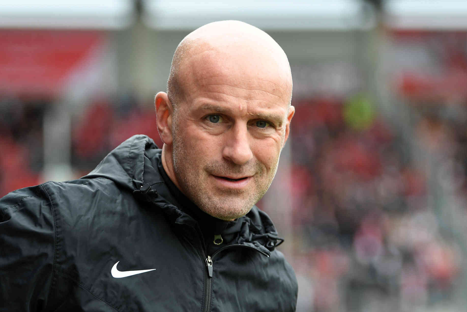 Eintracht Braunschweig Neuer Trainer