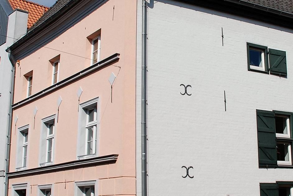 Freunde und Förderer des Stadtarchivs Straelen halten Versammlung ab.