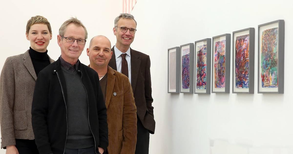 Mönchengladbach: Die Jahresgaben des Museumsvereins