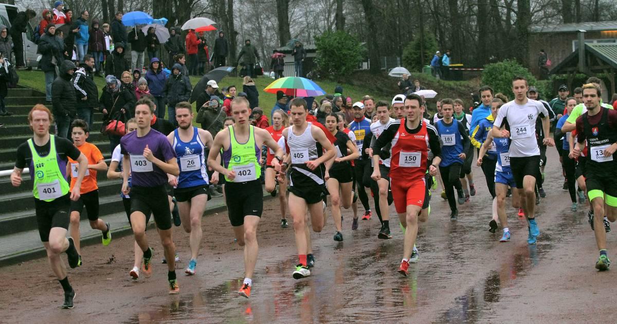 Leichtathletik: Dritter Crosslauf steigt im Januar