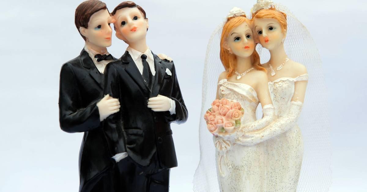 Homosexuelle vor Traualtar: Landeskirche von Westfalen beschließt Gleichstellung