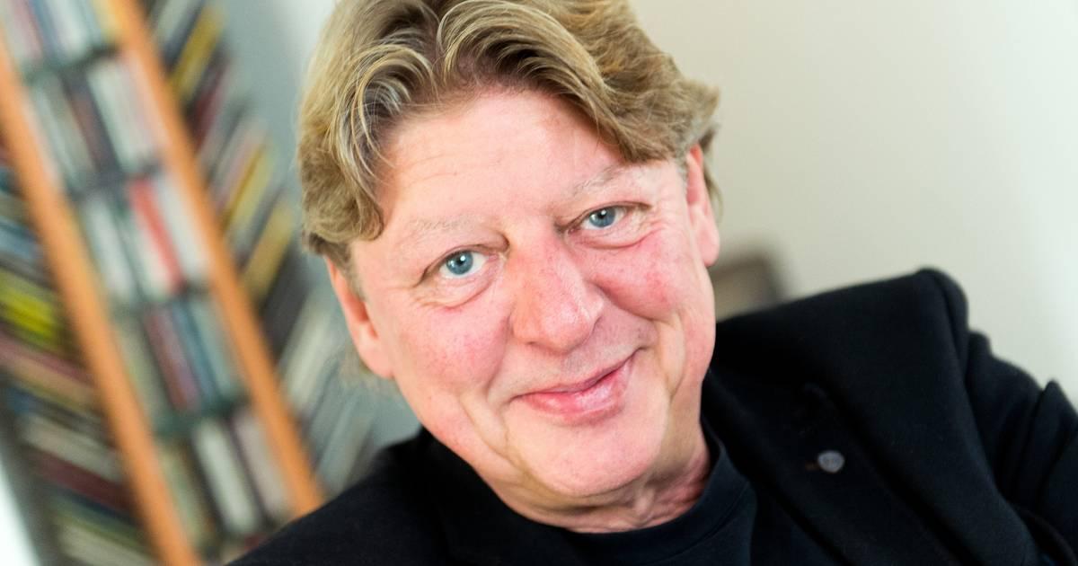 Walter Freiwald ist tot: Moderator aus Meerbusch gestorben