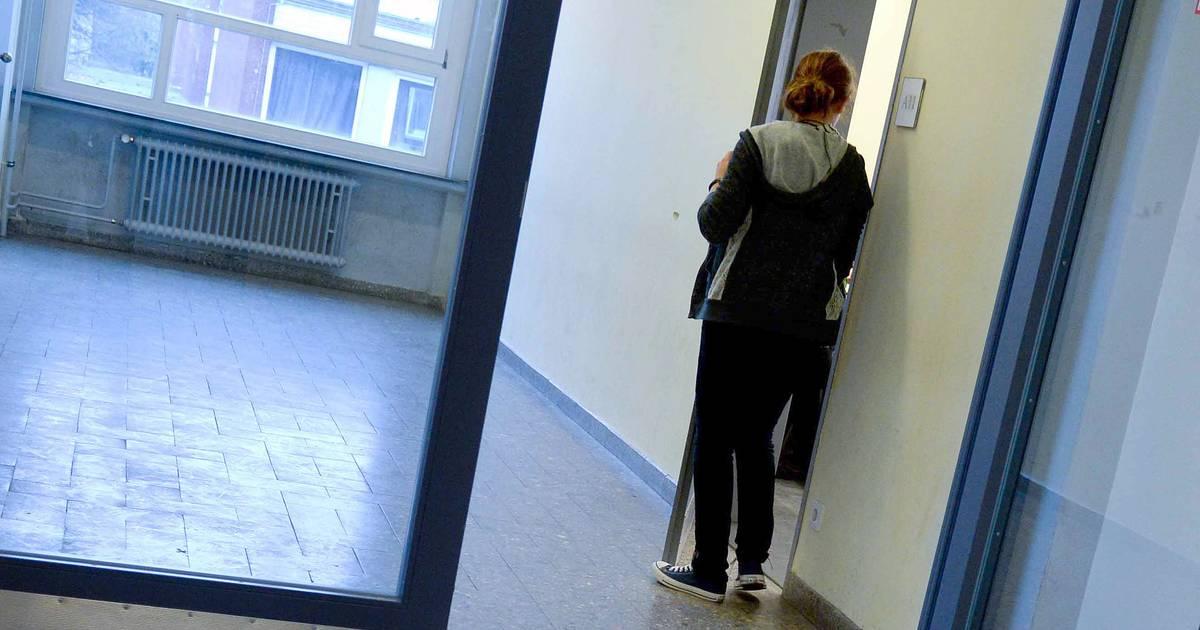 Studie der DAK-Krankenkasse: Fast zwei Prozent der Schüler mit Diagnose Depression