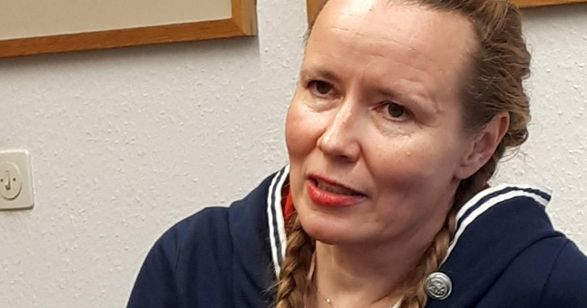 Volkshochschule Gelderland: Über das Leben mit dem täglichen Hass