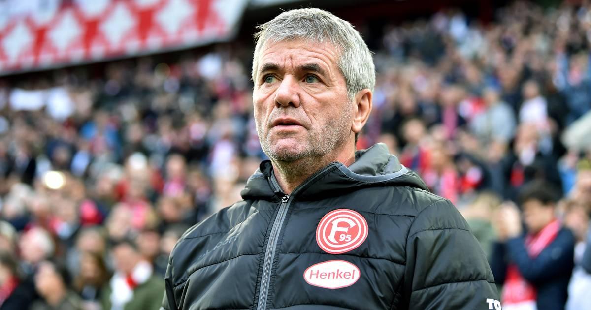 Fortuna Düsseldorf träumt von erneutem Coup gegen Bayern München
