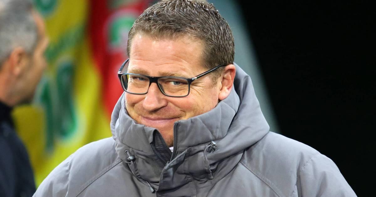 Borussia Mönchengladbach: Eberl verkündet Vertragsverlängerung von Benes' und Geidecks