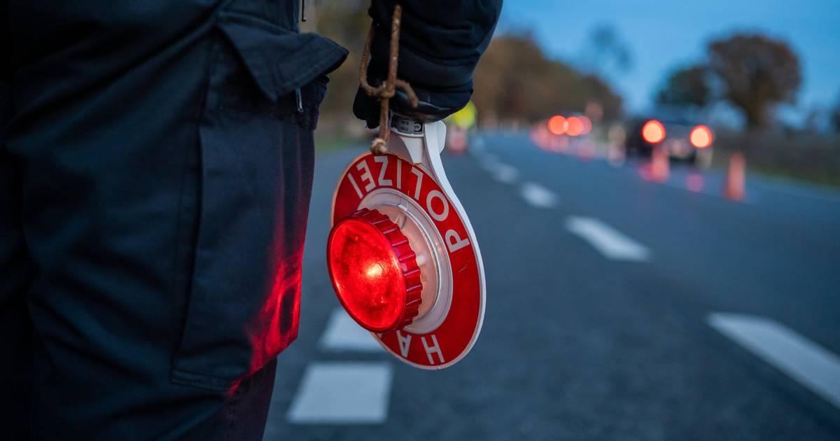 A2 bei Bielefeld: Polizei findet Laster in Lkw