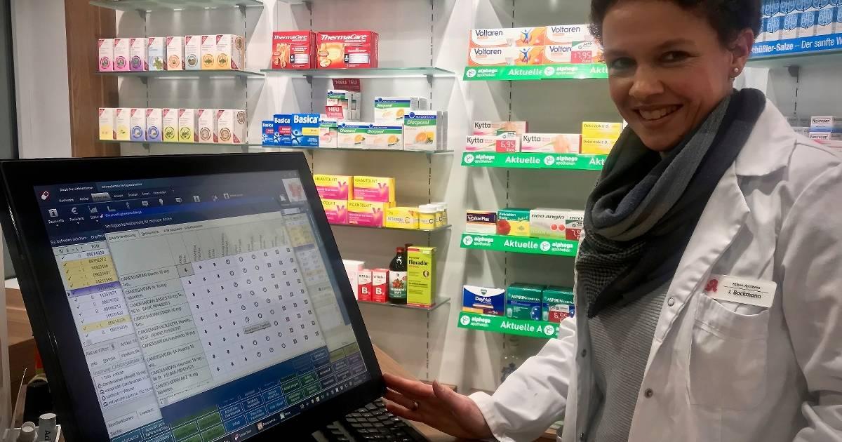 Hückeswagen: Immer mehr Medikamente sind nicht lieferbar