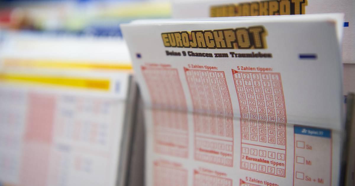 Wie Geht Eurojackpot