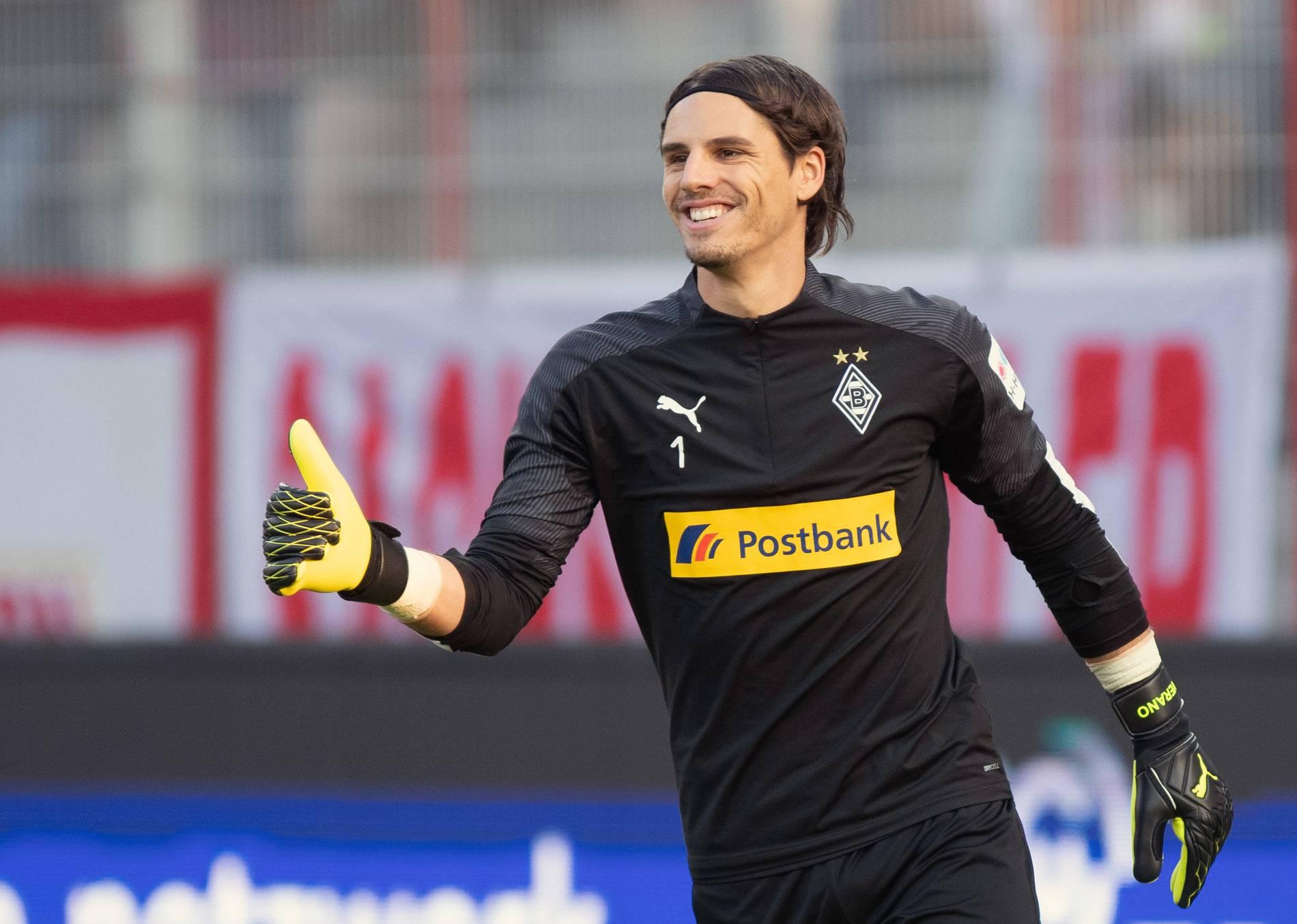 Instagram Borussia Mönchengladbach