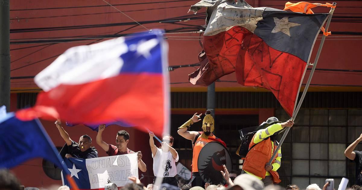 Chile: Fußballverband beendet Saison aufgrund von Sicherheitsbedenken