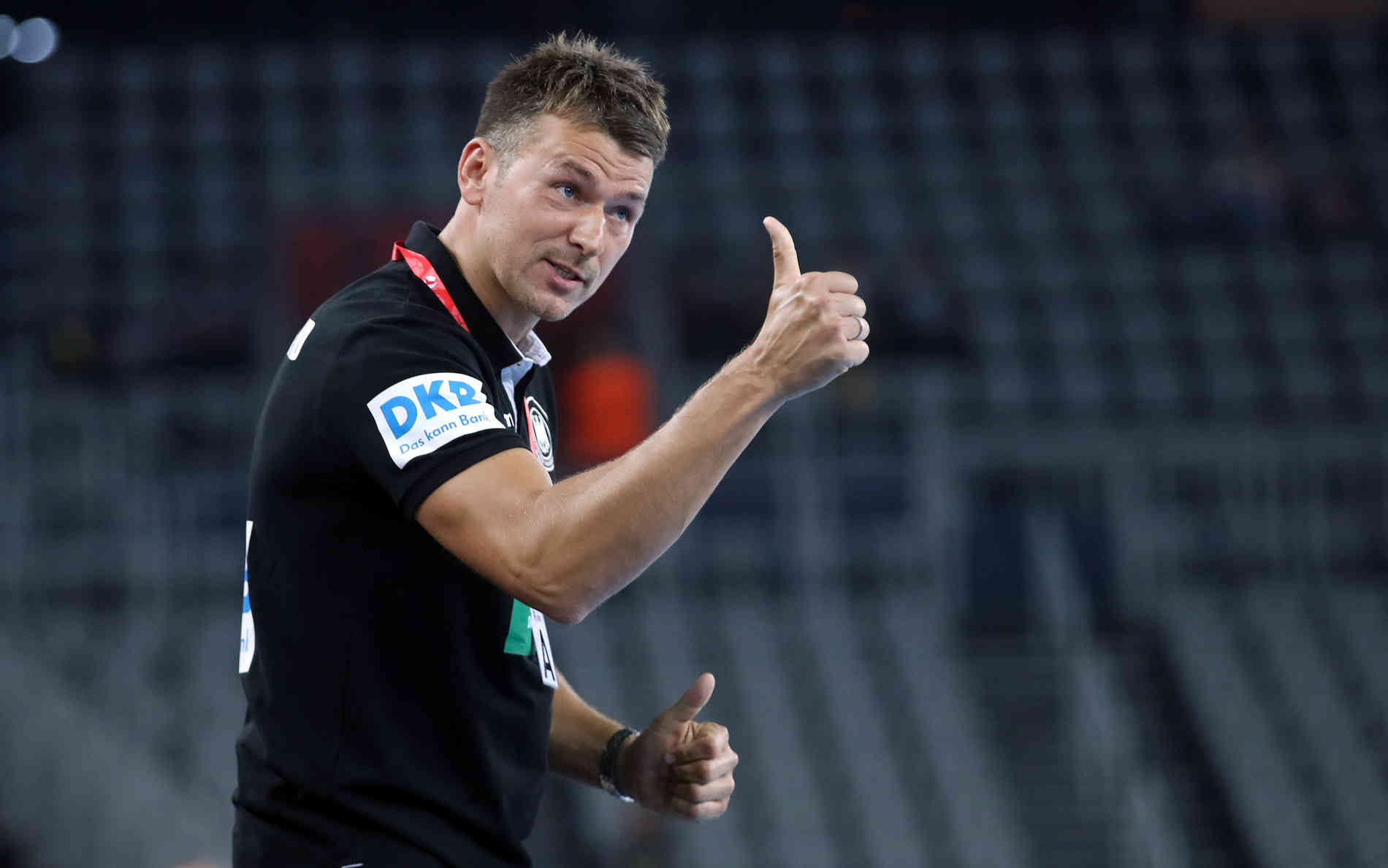 Handball Bundestrainer