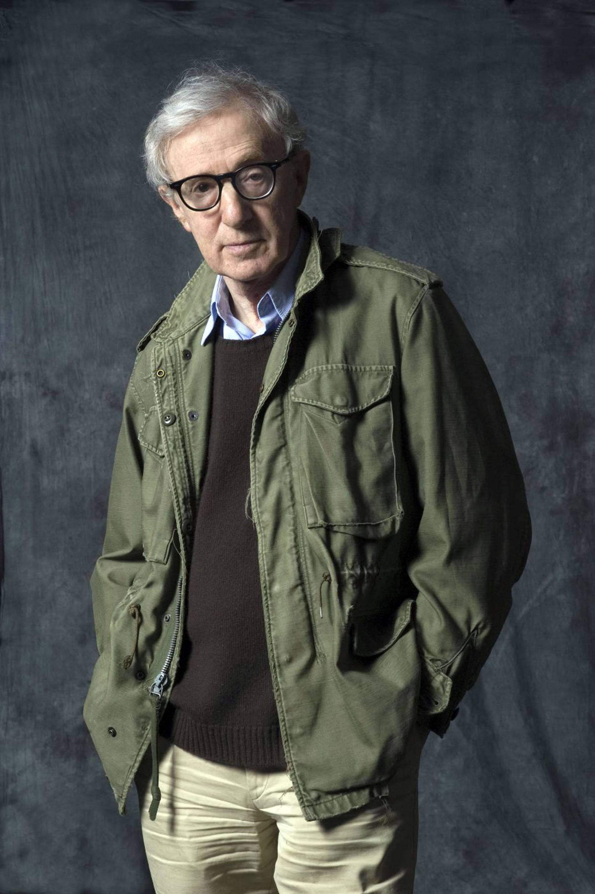 Neuer Woody Allen Film 2021