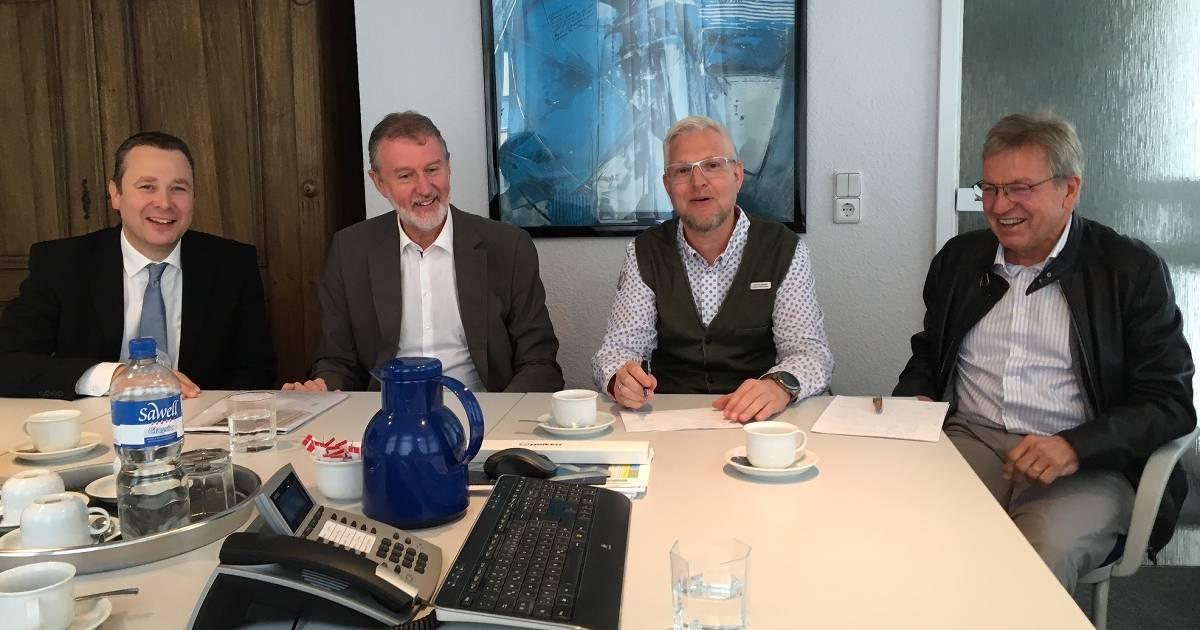 Radevormwald: Citymanagement-Verein will sich doch nicht auflösen