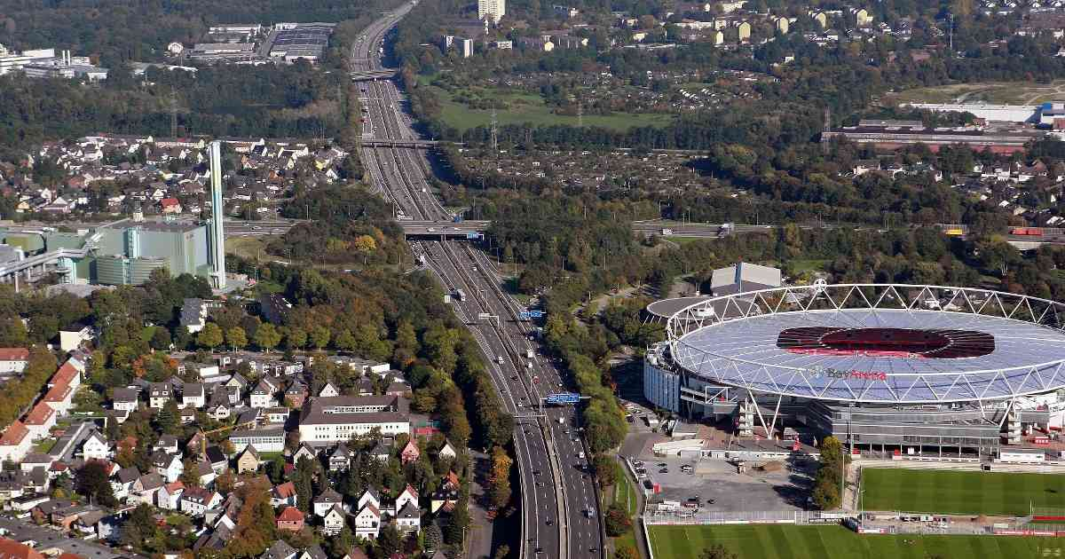 Leverkusen: Deges-Schreiben zur A1-Raststätte irritiert Bürgerinitiative
