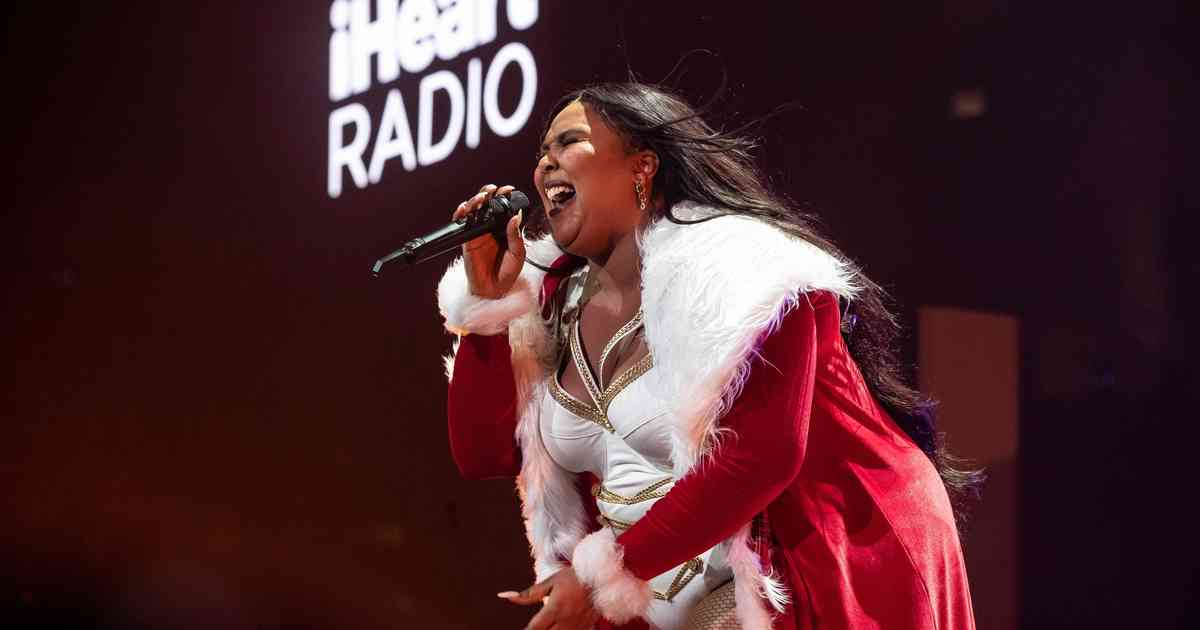 Grammy 2020: Rap-Newcomerin Lizzo in acht Kategorien nominiert