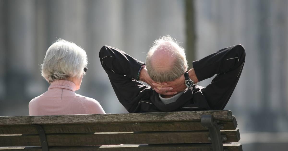 Studie: Wo in NRW leben Senioren am besten?