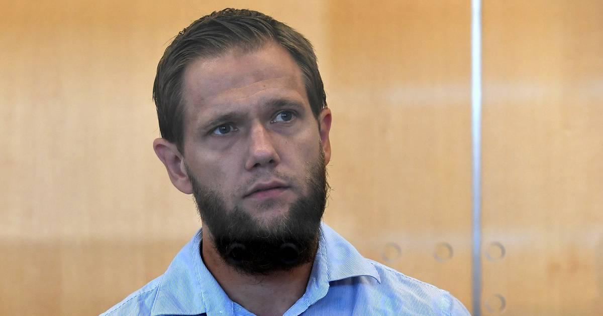 Sven Lau aus Mönchengladbach: Ex-Islamist räumt Fehler ein
