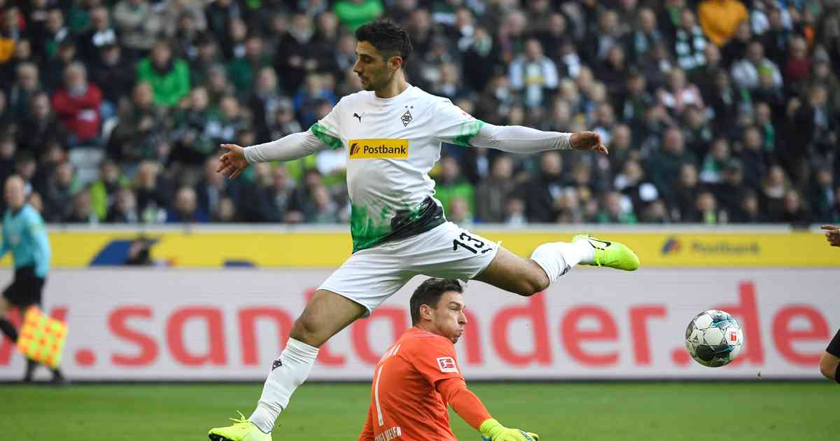 Borussia Mönchengladbach: Lars Stindl möchte Self-Pass des Hockey übernehmen