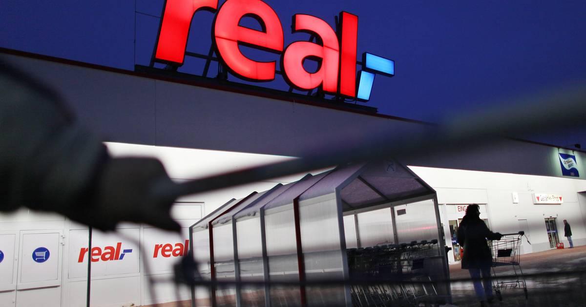 Metro: Real soll an einen neuen Investor gehen