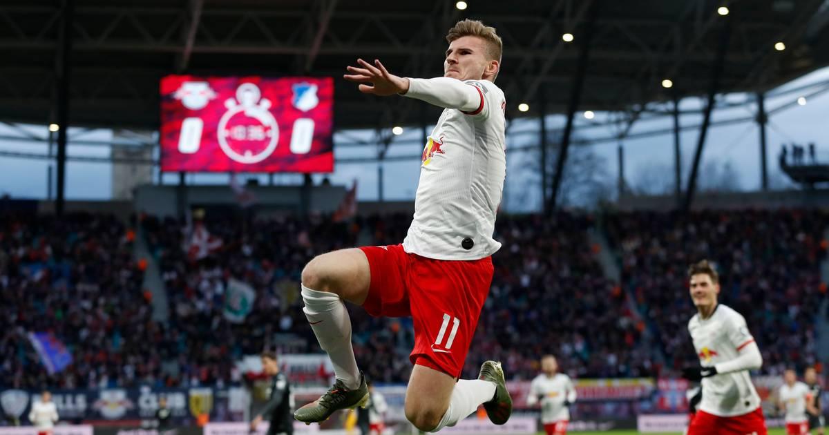 Bundesliga: Julian Nagelsmann gewinnt gegen seinen alten Klub Hoffenheim