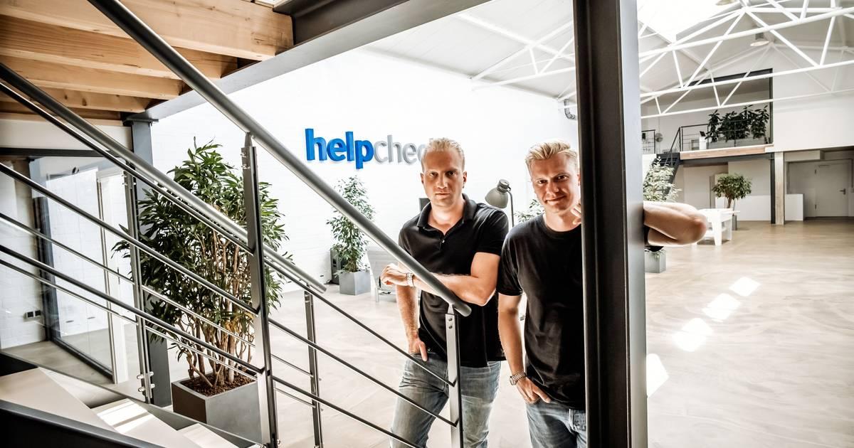 Nürnberger Versicherung verklagt Düsseldorfer Start-up Helpcheck