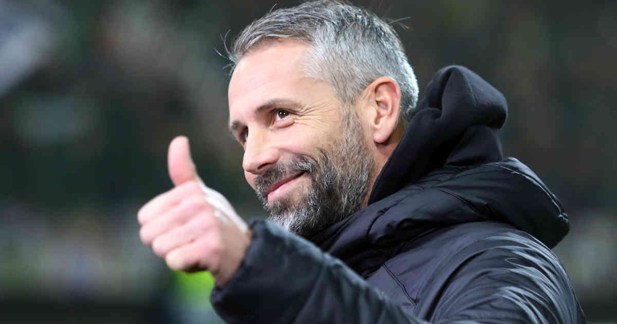 "Borussia Mönchengladbach: Marco Rose bringt das ""Mia san Mia"" nach Gladbach"