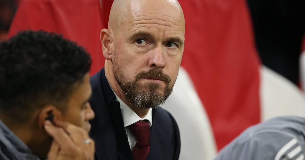 Ajax Amsterdam verliert erstmals am 16. Spieltag