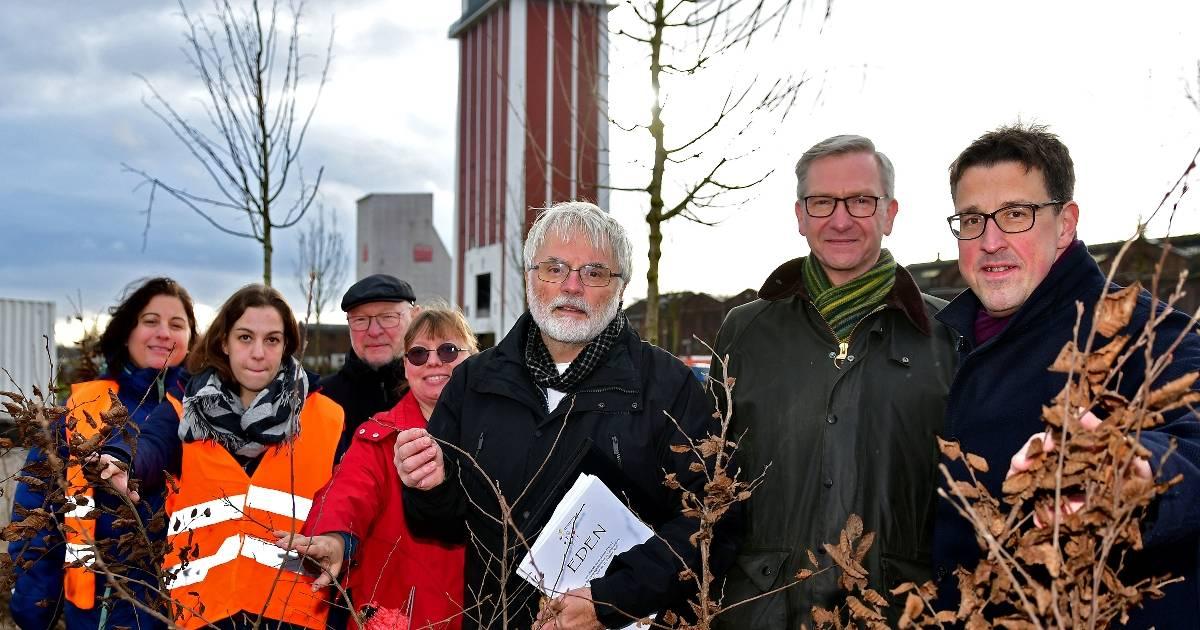 Landesgartenschau in Kamp-Lintfort soll interreligiös eröffnet werden