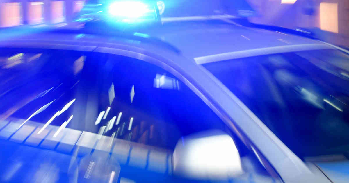 Hamm: Haftbefehl wegen versuchtem Mord an Polizist auf Motorrad