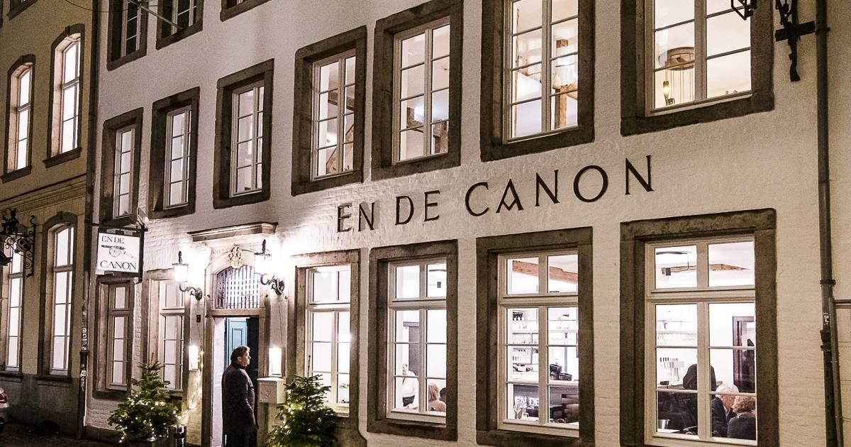 """Düsseldorf: So sieht es im Restaurant """"En de Canon"""" aus"""