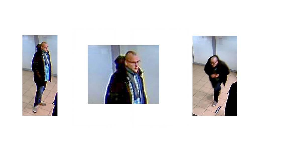 Überfall in Düsseldorf-Rath: Polizei sucht diesen Verdächtigen mit Bildern