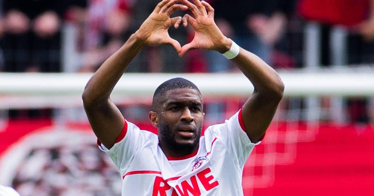 1. FC Köln muss keine Provision für Transfer von Anthony Modeste zahlen