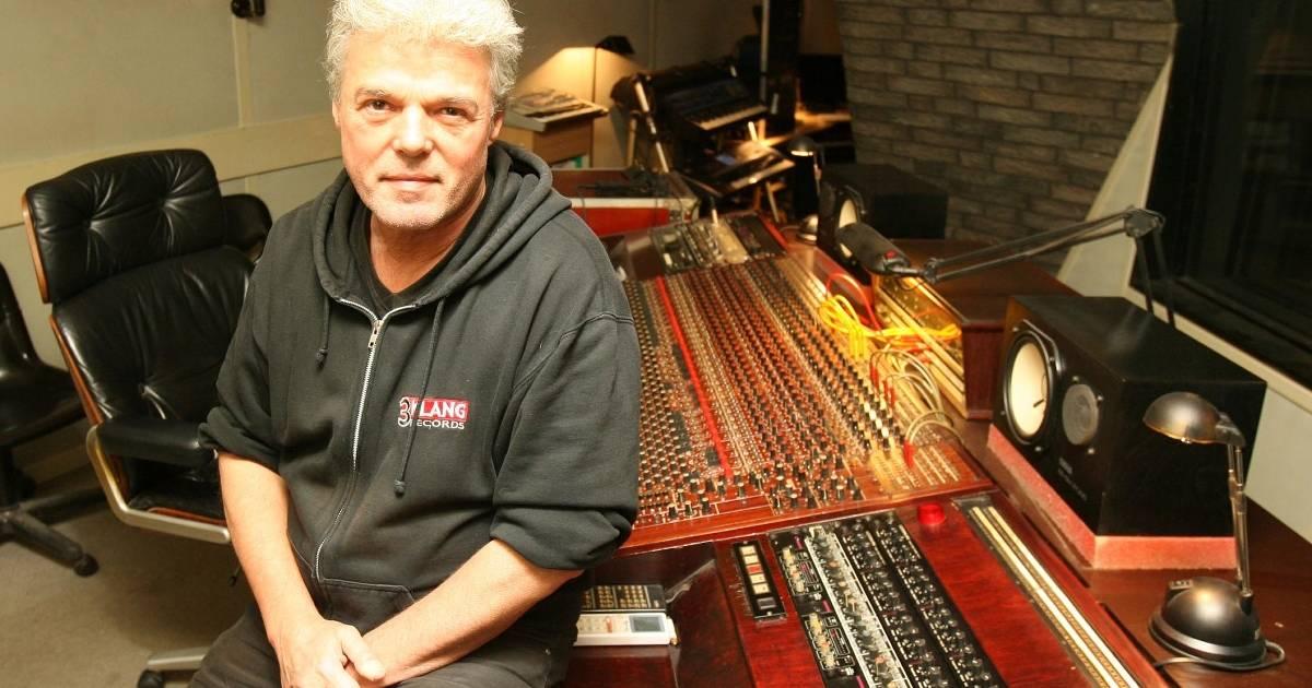 Der Musiker und Produzent Bodo Staiger ist mit 70 Jahren gestorben.