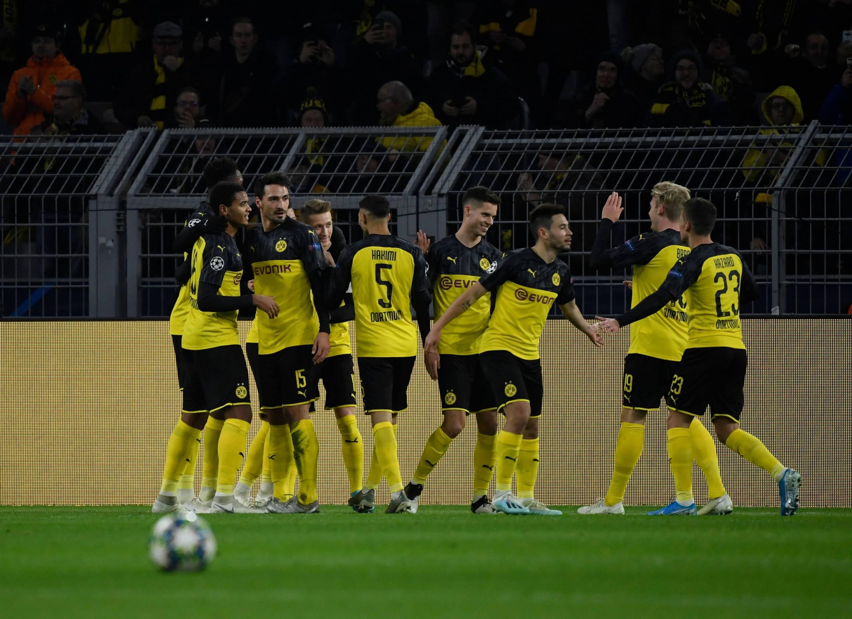 Dortmund Prag Гјbertragung