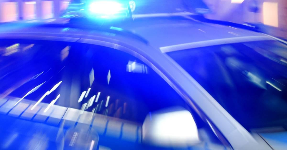 Krefeld: Mann flieht aus Psychiatrie und will Auto mit Kindern entführen