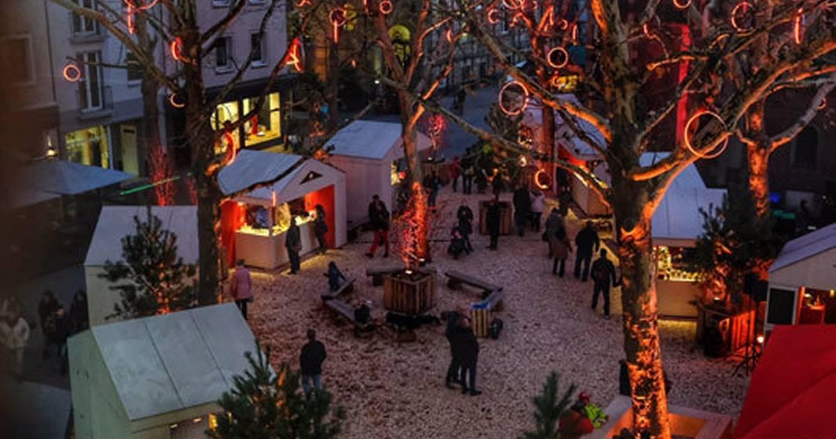 Krefeld: Traditioneller Weihnachtsmarkt vor dem Aus