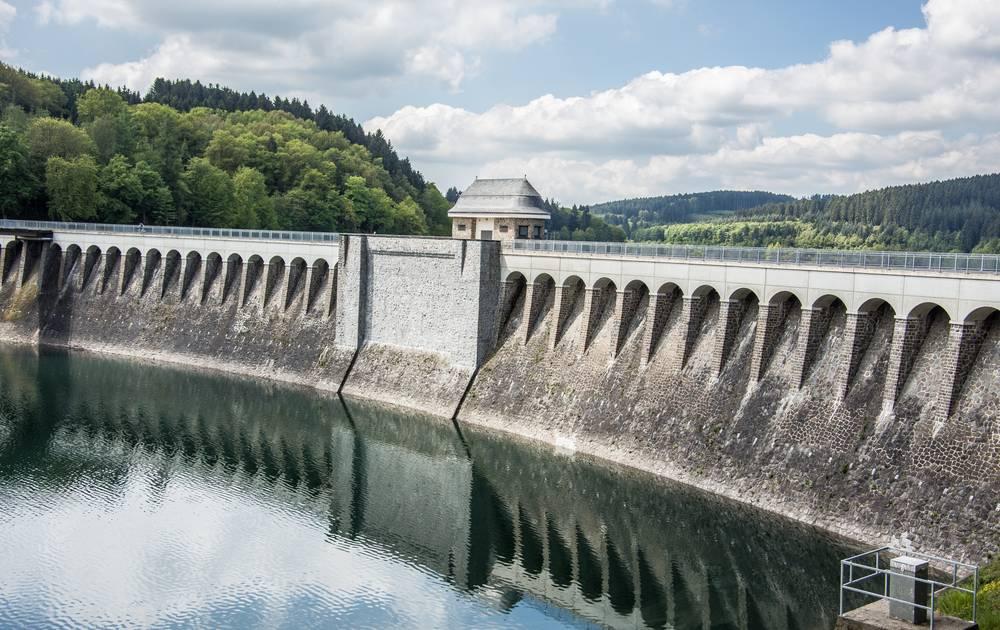 Studie: In NRW wird Grundwasser knapp - Grüne fordern Maßnahmen